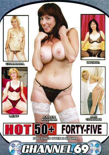 Hot 50 Plus 45