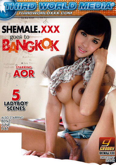 Shemale.XXX Goes To Bangkok