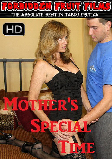 Mother's Special Time