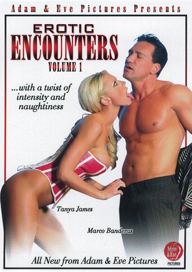 Erotic Encounters
