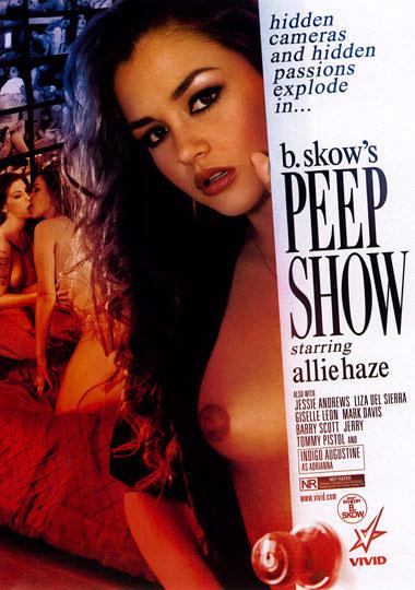 Peep Show - Vivid