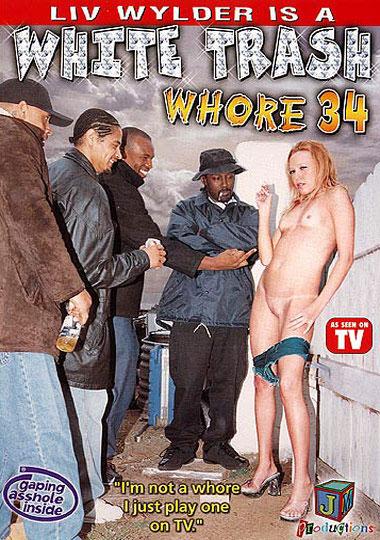 White Trash Whore 34: Liv Wylder