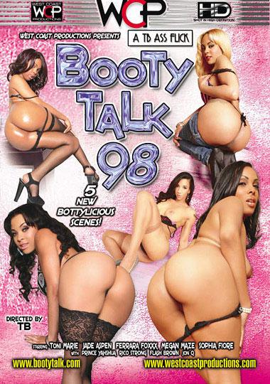 Booty Talk 98