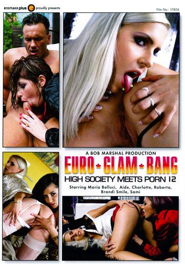 Euro Glam Bang: High Society Meets Porn 12
