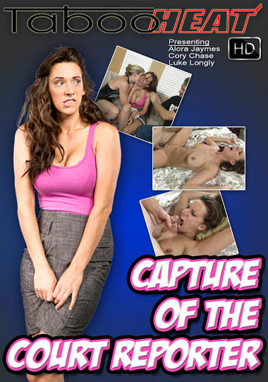 Alora Jaymes In Capture Of The Court Reporter