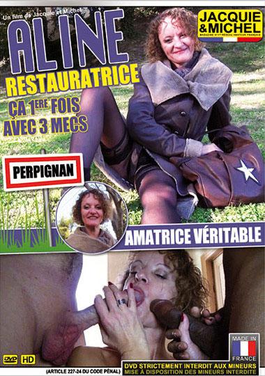 Aline Restauratrice