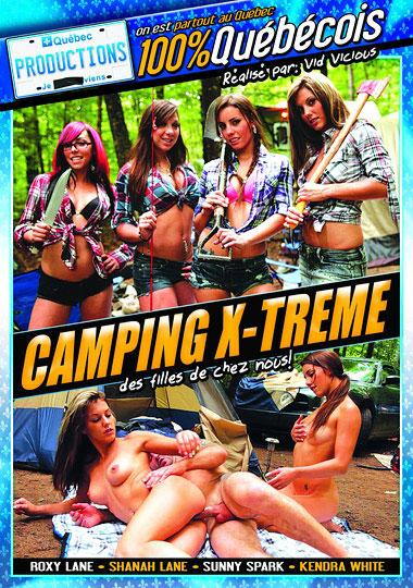 Camping X-Treme