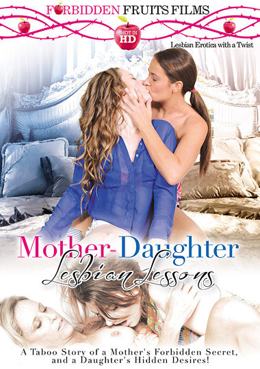 Lesbian Mom Daughter Massage