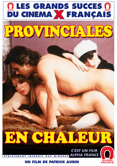 Countryside Girls In Heat - French