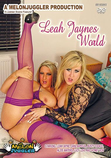 Leah Jaynes World