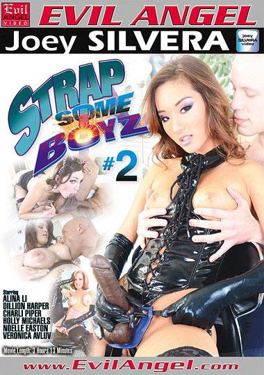 Strap Some Boyz 2