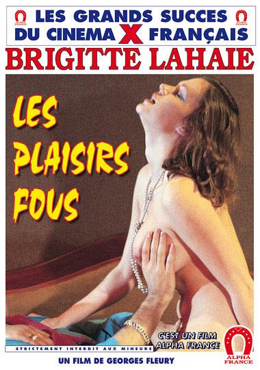 The Crazy Pleasures - French