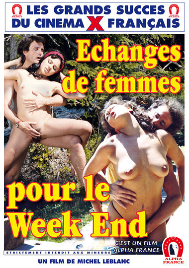 Wife Exchange For The Weekend - French
