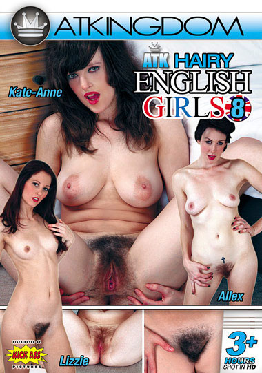 ATK Hairy English Girls 8