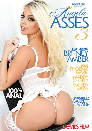 Angelic Asses 3