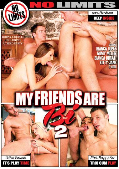 My Friends Are Bi 2