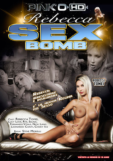 Rebecca Sex Bomb