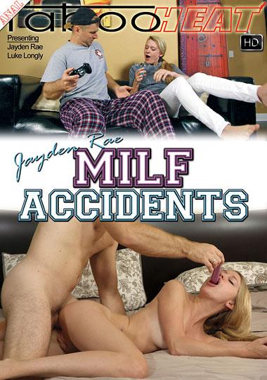 Jayden Rae In MILF Accidents