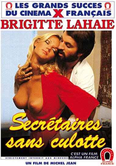 Nympho Secretaries - French