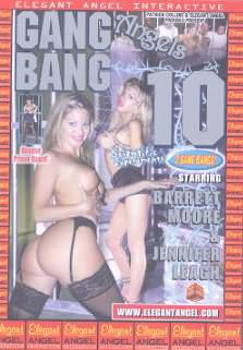 Gang Bang Angels 10