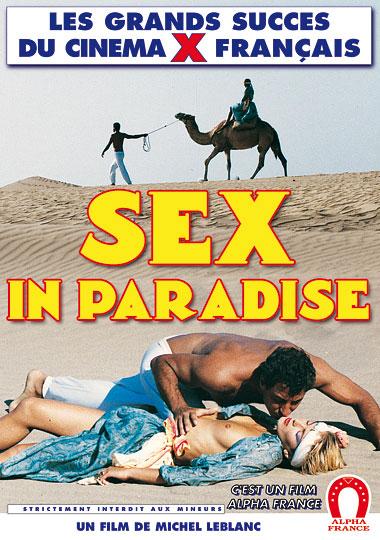 Sex In Paradise