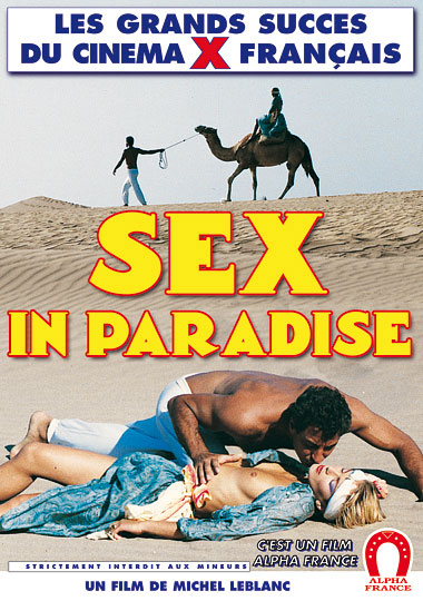 Sex In Paradise - French