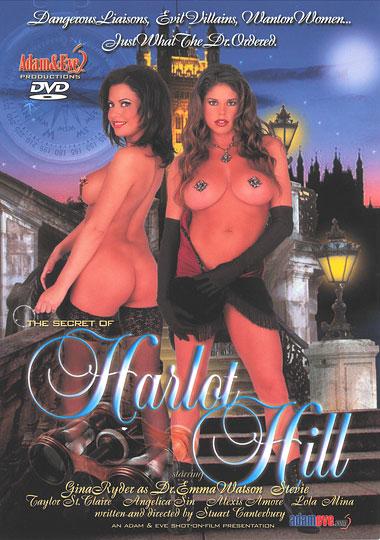 The Secret of Harlot Hill