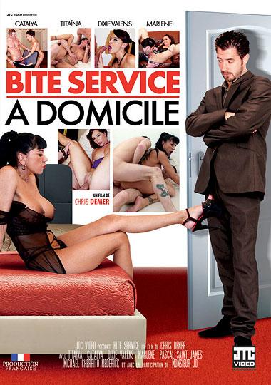 Bite Service A Domicile