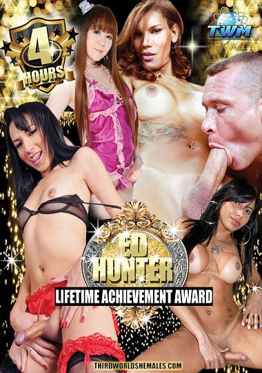 Ed Hunter Lifetime Achievement Award