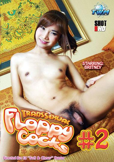 Transsexual Floppy Cocks 2