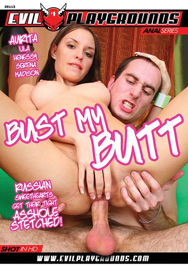 Bust My Butt