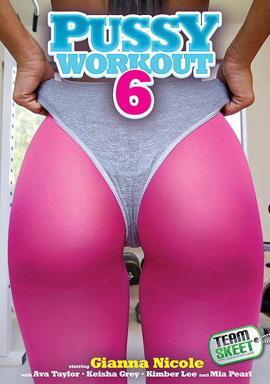 Pussy Workout 6