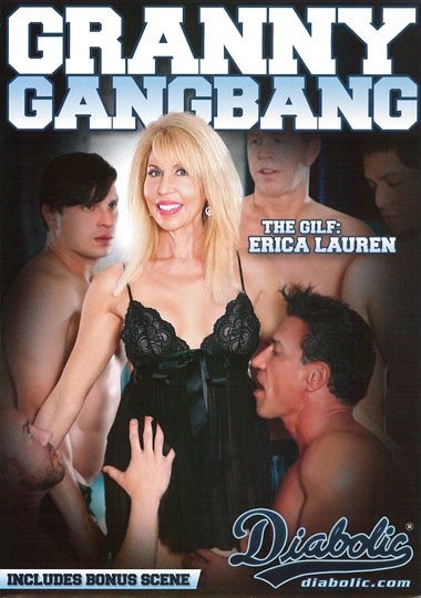 Granny Gangbang - Diabolic