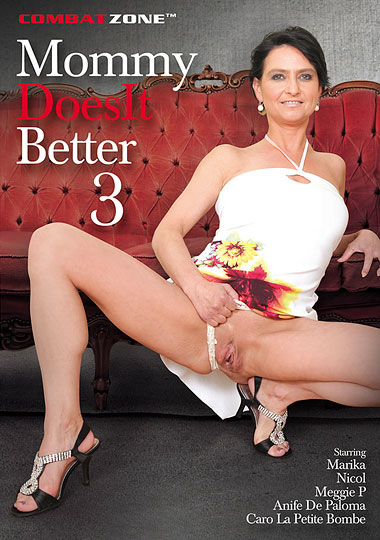 Mommy Does It Better 3