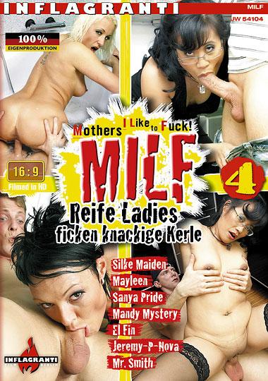 MILF - Reife Ladies Ficken Knackige Kerle 4