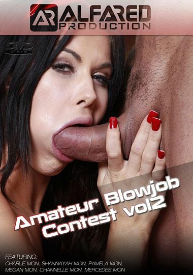 Amateur Blowjob Contest 2
