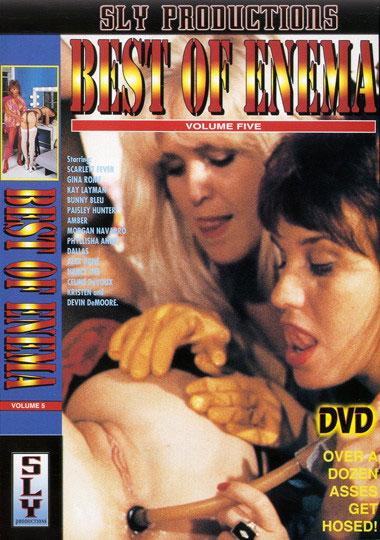 Best Of Enema 5