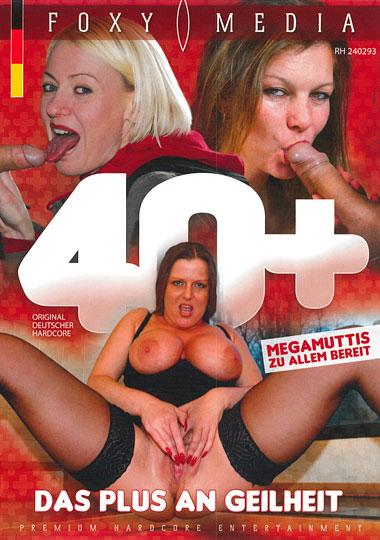 Megamuttis Zu Allem Bereit 40 Plus Das Plus An Geilheit