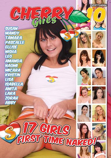 Cherry Girls 10