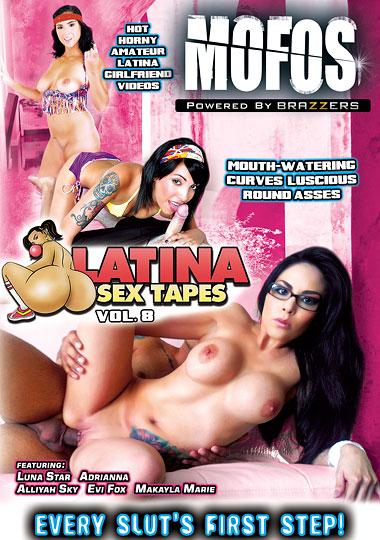Latina Sex Tapes 8