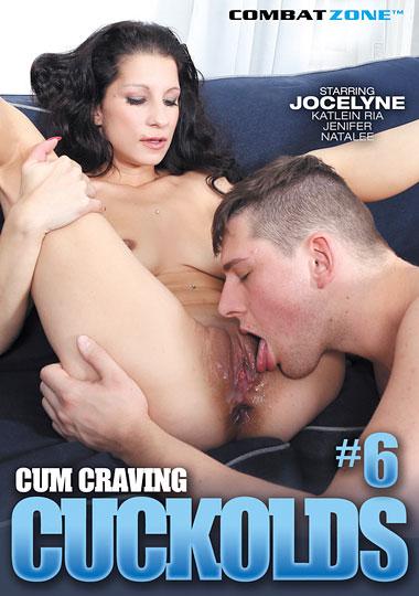 Cum Craving Cuckolds 6