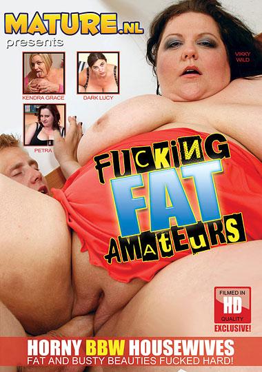 Fucking Fat Amateurs