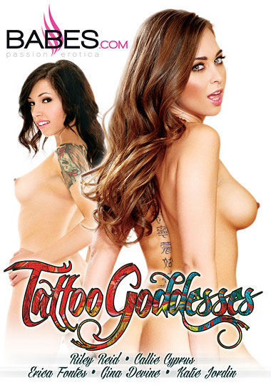 Tattoo Goddesses