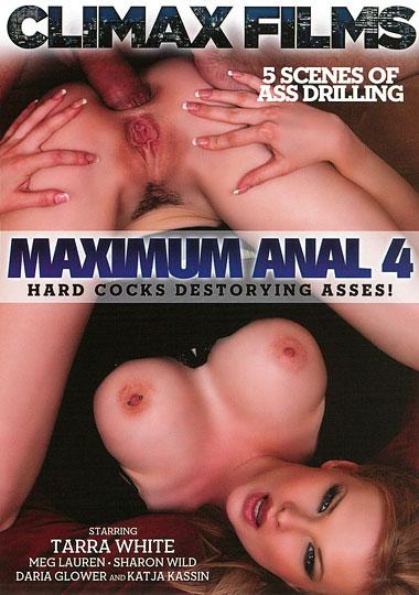 Maximum Anal 4