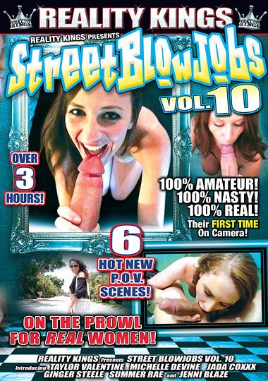 Street Blowjobs 10