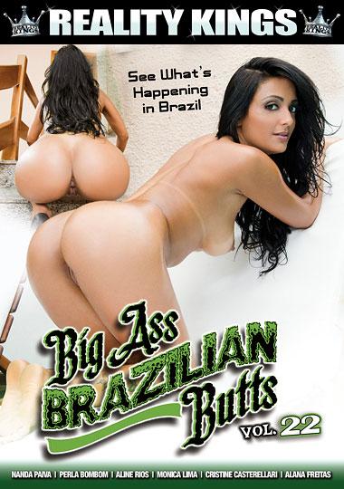 Big Ass Brazilian Butts 22