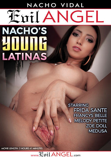 Nacho's Young Latinas