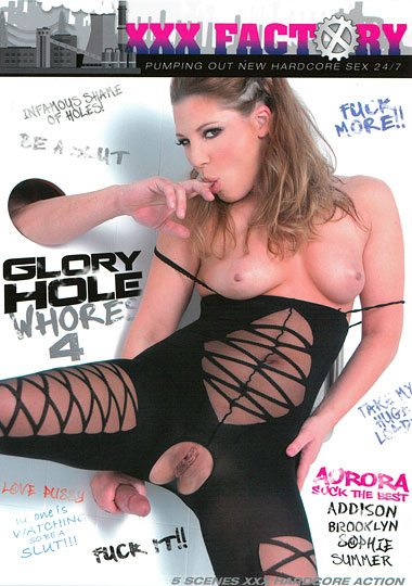 Glory Hole Whores 4