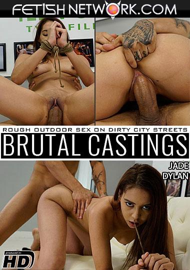 Brutal Castings: Jade Dylan