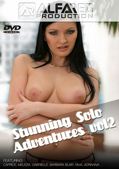 Stunning Solo Adventures 2